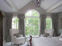 Palladium Windows Window Treatments Designs Images Of Window Treatments For Large Arch Window To The