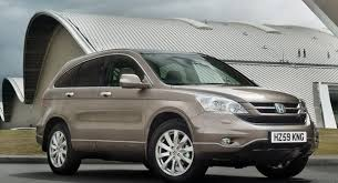 price of honda crv 2010 facelifted 2010 honda cr v with more powerful diesel priced in the uk
