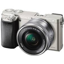 sony a6000 black friday sony alpha a6000 mirrorless digital camera ilce6000l s b u0026h photo