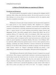 how to write a qualitative research paper a sample research proposal for undergraduate students a sample research proposal for undergraduate students qualitative research quantitative research
