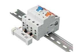 arc fault detection device s arc1 modular din rail products abb