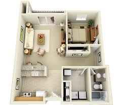 1 Bedroom Cottage Floor Plans One Two And Three Bedroom Apartments In Indianapolis In