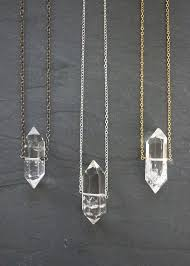 necklace crystal quartz images Best 25 quartz jewelry ideas stone jewelry agate jpg