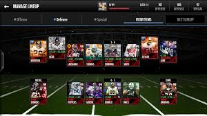 freeze revis madden nfl mobile discussion madden nfl mobile