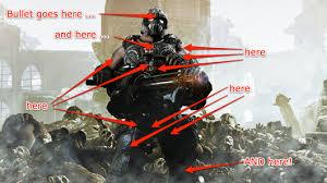 Gears Of War Meme - tdp4 team battle forum view topic gears of war memes