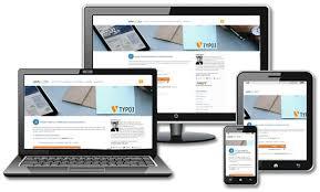 responsive design typo3 responsive design onlinemarketing seo typo3 web aktiv