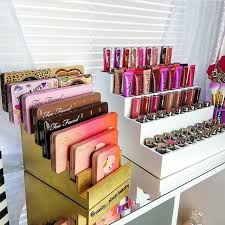 Hair And Makeup Storage 466 Best Beauty Room Images On Pinterest Beauty Room Make Up