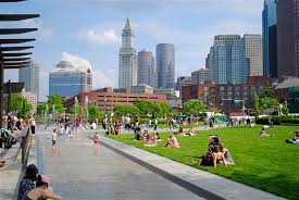 boston convention and visitors bureau boston s reawakening what s in the athens of america
