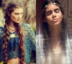 boho braids hairstyles 2017 to get boho chic look hairstyles