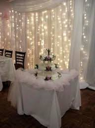 tulle backdrop lights and tulle backdrop or curtain
