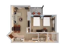 the ridge on sedona golf resort floor plan guest suites at hilton sedona resort at bell rock accommodations