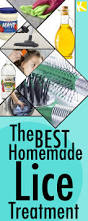 Will Lice Treatment Ruin Hair Color The Best Homemade Lice Treatment Homemade Remedies And Cleaning