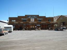 commercial properties for sale dubois wy bert milton realty