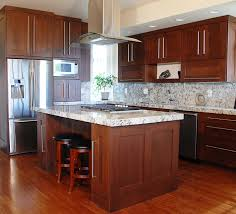 Painted Or Stained Kitchen Cabinets Painting Or Staining Kitchen Cabinets Some Kinds Of The Ideas In