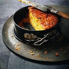 le cerfeuil en cuisine cheesecake de carottes et cerfeuil