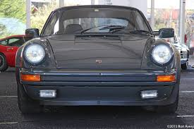 porsche 930 turbo 1976 girlsdrivefasttoo mecum auctions first glance monterey car