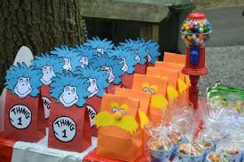 dr seuss birthday party supplies this party calls for a theme dr seuss bowls fish and birthdays