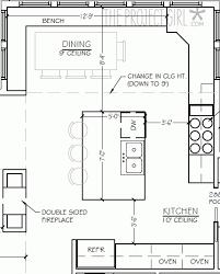 design floor plans kitchen charming kitchen floor plans peninsula layout help