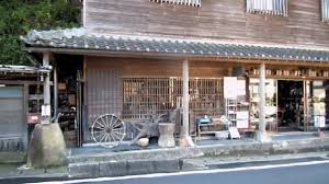 exploring old japanese antique shop youtube