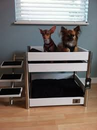 Doggie Bunk Beds Pet Bunk Bed Gallery Bunk Beds Design Home Gallery