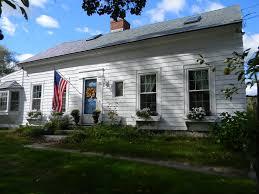 nh antique cape cod style farmhouse favorite houses pinterest
