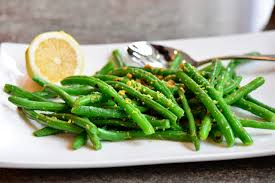 fit food green bean recipe culinary mamas miss fearless