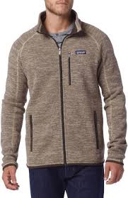 patagonia better sweater fleece jacket men u0027s rei com