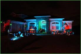 christmas spotlights lighting flood lights for front of house best 29 light