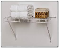 Closetmaid Garage Storage Cabinets Installing Kitchen Cabinets In Garage Home Design Ideas