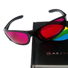 Contacts For Color Blindness Correction Color Blind Vision Care Ebay