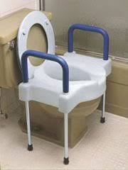 siège toilette surélevé sièges de toilette surélevés wayfair ca