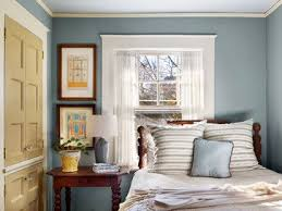 Best  Bed Against Window Ideas On Pinterest Window Behind Bed - Colors for small bedrooms