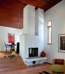 beautiful white brick fireplace suzannawinter com