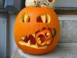 Best Halloween Pumpkin Carvings - 96 best pumpkin carving images on pinterest pumpkin carving