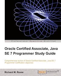 oracle certified associate java se 7 programmer study guide m