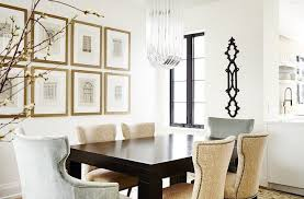 wall art for dining room contemporary masculine wall art dining room transitional with nailhead trim