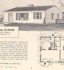 Retro Ranch House Plans House Floor Plans 1950s Ranch House Floor Plans Vintage On 1950s