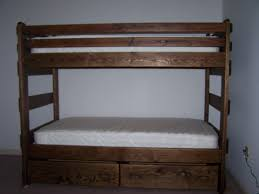 Bedroom Furniture Made In Usa Solid Wood Bunks N Us Affordable Custom Manufactured Solid Wood Bunk Beds