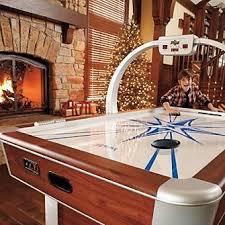 air hockey table reviews buy cheap air powered hockey table frontgate air hockey table