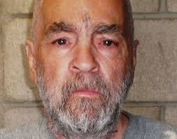 how much for a prison haircut leader of killer cult charles manson out of prison and in