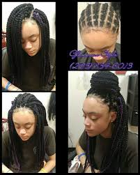 how to braid extensions into your own hair 50 amazing crochet hair braids for american african women