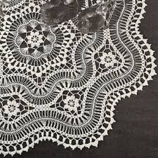hair pin lace patterns hairpin lace crochet hairpin lace centerpiece crochet