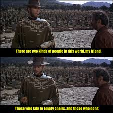 The Good The Bad And The Ugly Meme - two types of people check out more funny pics at killthehydra com