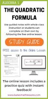 425 best algebra 1 images on pinterest algebra 1 classroom