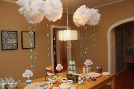 baby shower decoration decoration diy baby shower table decorations