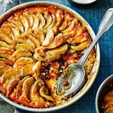 mary berry christmas recipes u2013 mincemeat apple caramel