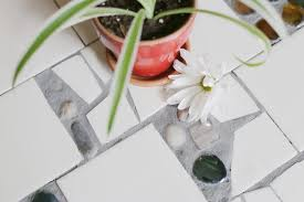 How To Make A Mosaic Table Top How To Make A Mosaic Tabletop Hunker