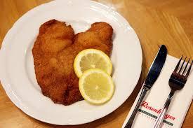 spécialité allemande cuisine spécialités culinaires les schnitzels l allemagne galerie photos