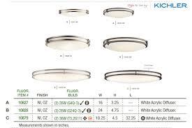kichler 10827 hastings ceiling light build com