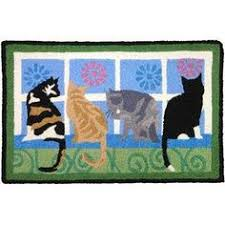 Jelly Bean Indoor Outdoor Rugs Jelly Bean Area Rug Kitty In Planter Rug Machine Washable